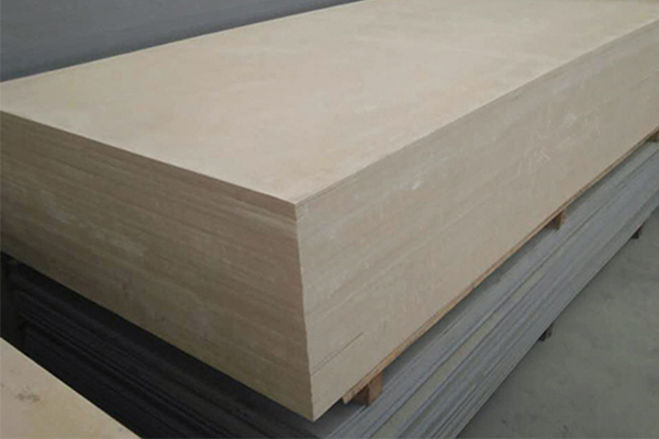 Huacheng xing fiber reinforced silicate fire prevention board